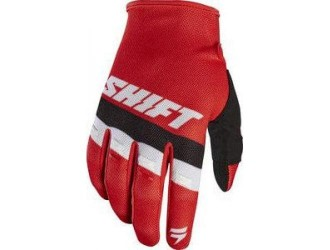 Shift  WHIT3 AIR GLOVE -19098 Red