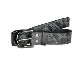 FOX  Slipstream Belt - 57499 Black