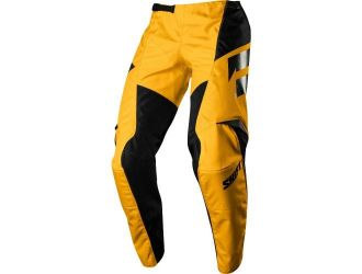 Shift  WHIT3 NINETY SEVEN PANT YELLOW