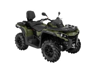 Can-Am Outlander MAX PRO+ 570 T '19