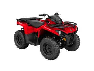 Can-Am Outlander 450 '19