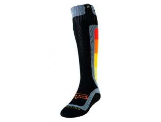 FOX COOLMAX THIN SOCK - MURC [BLU STL]
