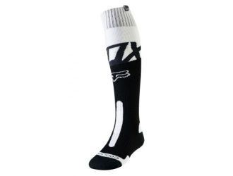 FOX COOLMAX THICK SOCK - KILA [BLK]