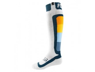 FOX Coolmax Thin Sock - Murc Light Gray