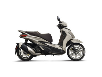 Piaggio Beverly 300 ABS '21
