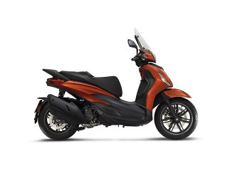 Piaggio Beverly 300 S ABS '21